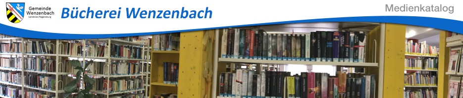 Bücherei Wenzenbach