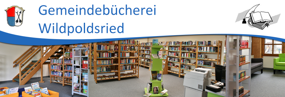 Gemeindebücherei Wildpoldsried