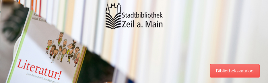 Stadtbibliothek Zeil